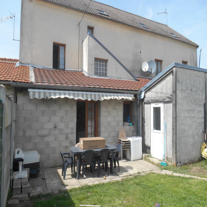Offres de vente Maison May-en-Multien (77145)