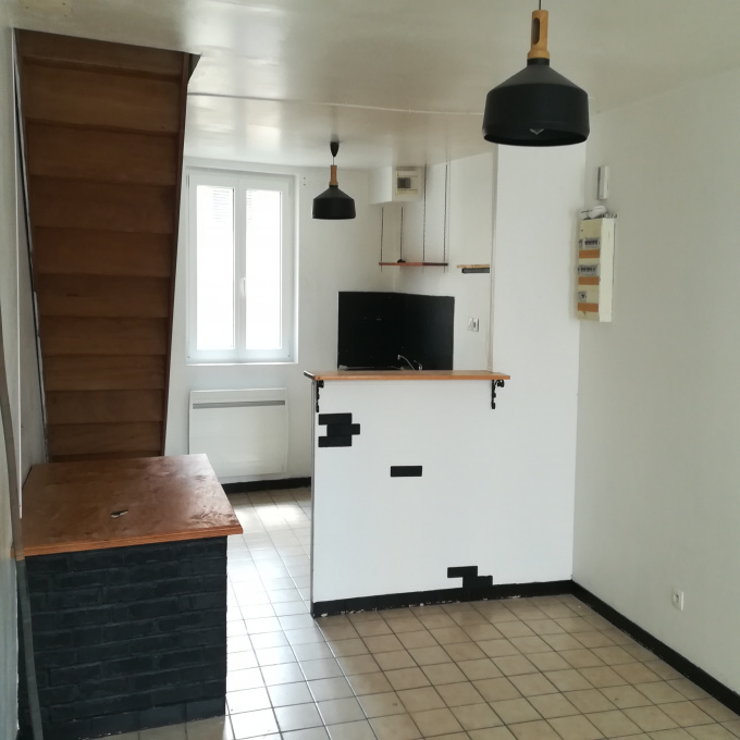 Offres de location Maison Crouy-sur-Ourcq (77840)