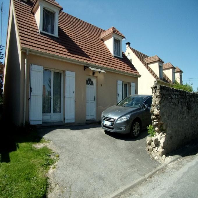 Offres de location Maison Lizy-sur-Ourcq (77440)