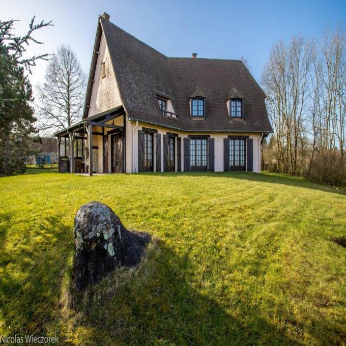 Offres de vente Maison Nanteuil-le-Haudouin (60440)
