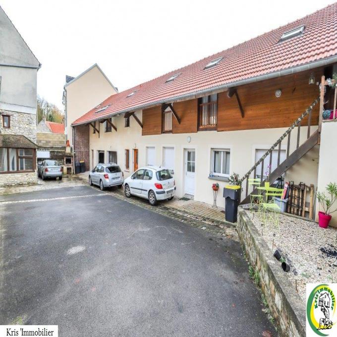 Offres de vente Appartement Nanteuil-le-Haudouin (60440)
