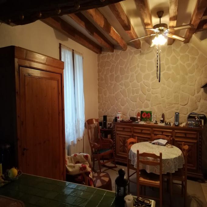 Offres de vente Appartement Crouy-sur-Ourcq (77840)