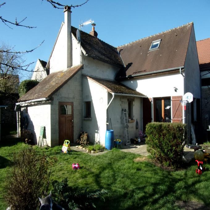 Offres de vente Maison Lizy-sur-Ourcq (77440)