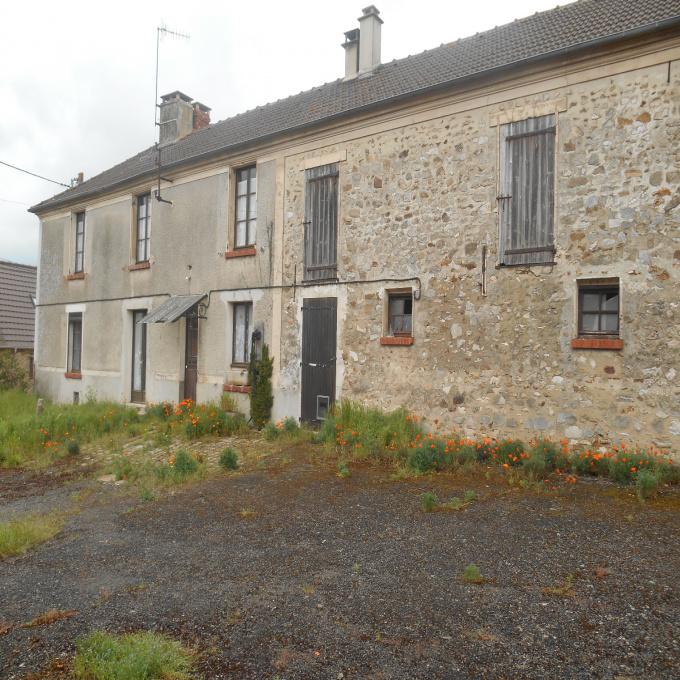 Offres de vente Ferme Lizy-sur-Ourcq (77440)