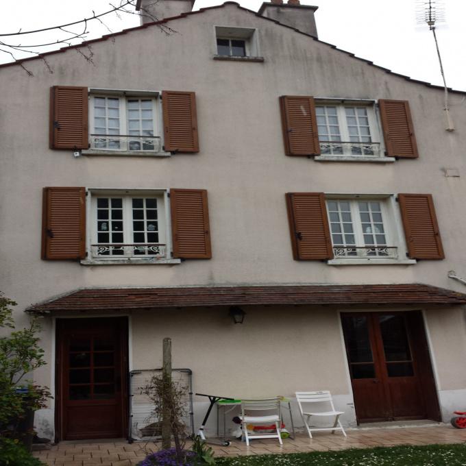 Offres de vente Maison Mary-sur-Marne (77440)