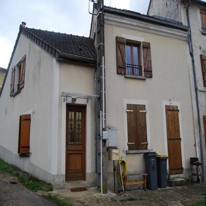 Offres de location Maison de village Lizy-sur-Ourcq (77440)