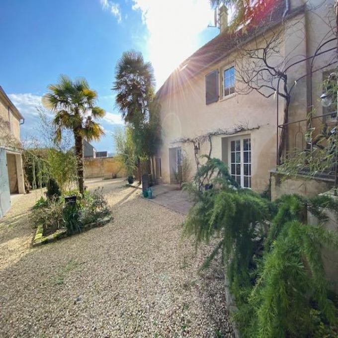 Offres de vente Propriete Lizy-sur-Ourcq (77440)
