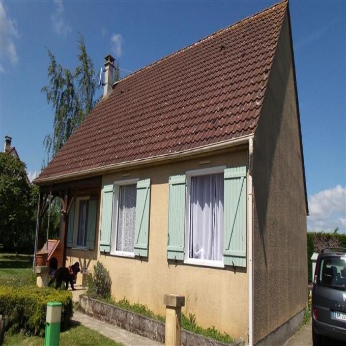 Offres de vente Maison Dammard (02470)