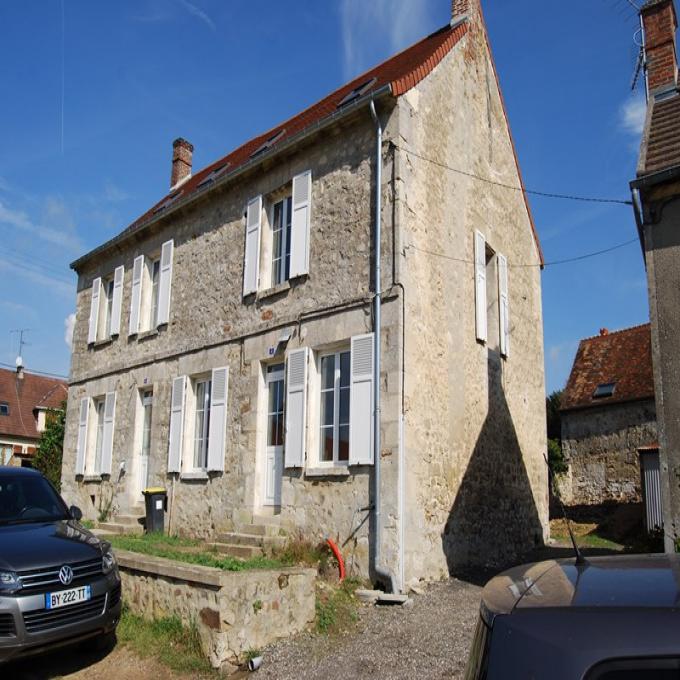 Offres de location Appartement La Ferté-Milon (02460)