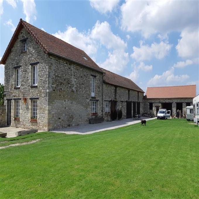 Offres de vente Maison Mareuil-sur-Ourcq (60890)