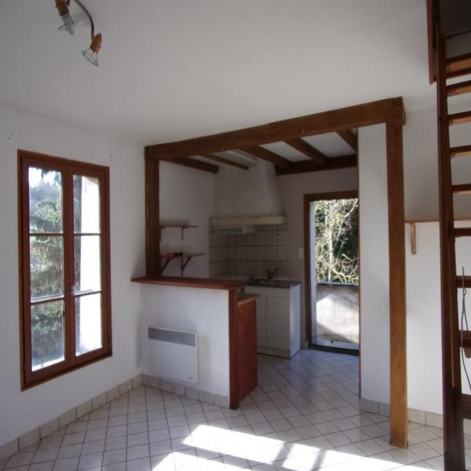 Offres de location Appartement Crouy-sur-Ourcq (77840)