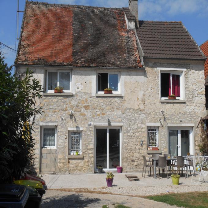 Offres de vente Maison Montigny-l'Allier (02810)