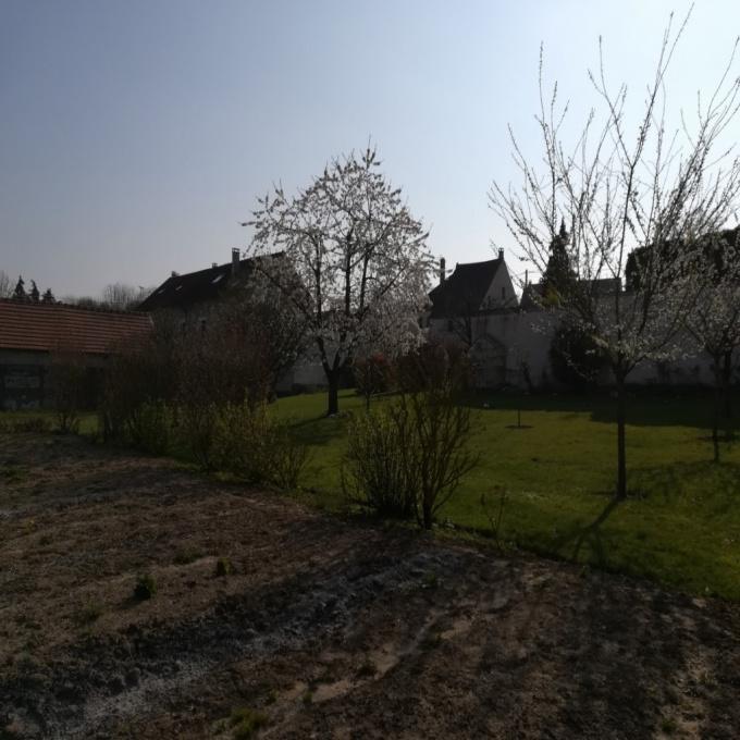 Offres de vente Terrain Lizy-sur-Ourcq (77440)