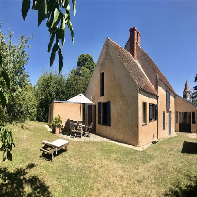 Offres de vente Propriete La Ferté-sous-Jouarre (77260)