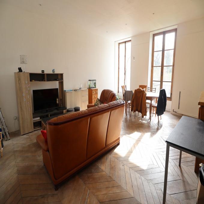 Offres de vente Appartement Lizy-sur-Ourcq (77440)