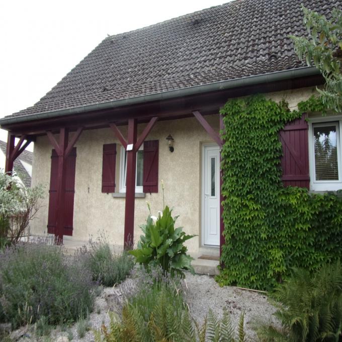 Offres de vente Maison Crouy-sur-Ourcq (77840)