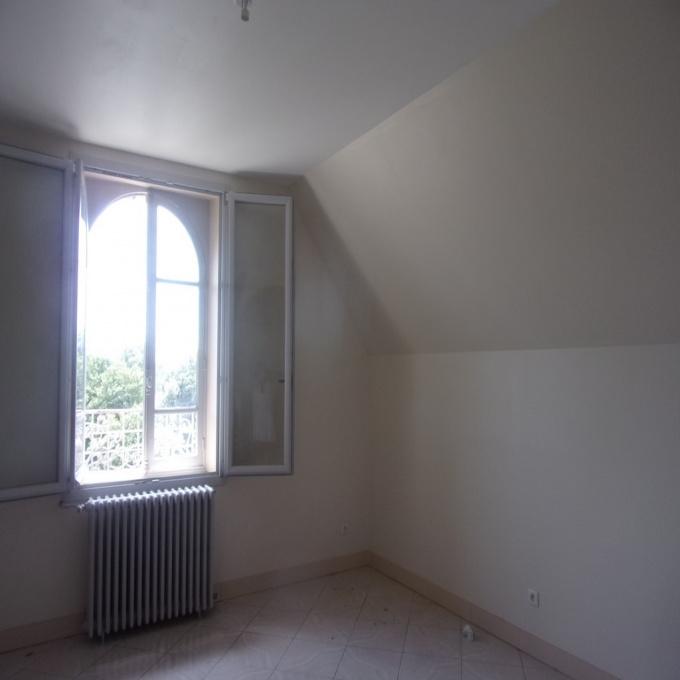 Offres de location Appartement Lizy-sur-Ourcq (77440)