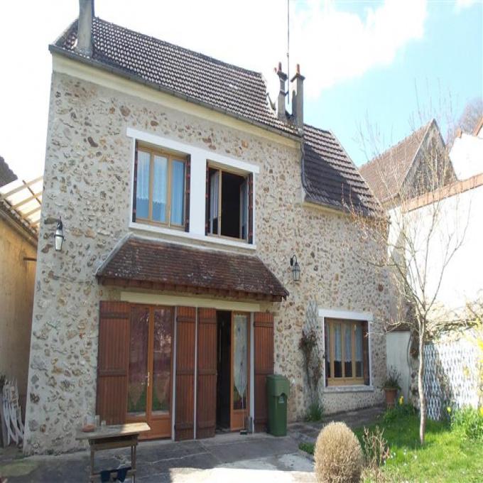 Offres de vente Maison La Ferté-sous-Jouarre (77260)
