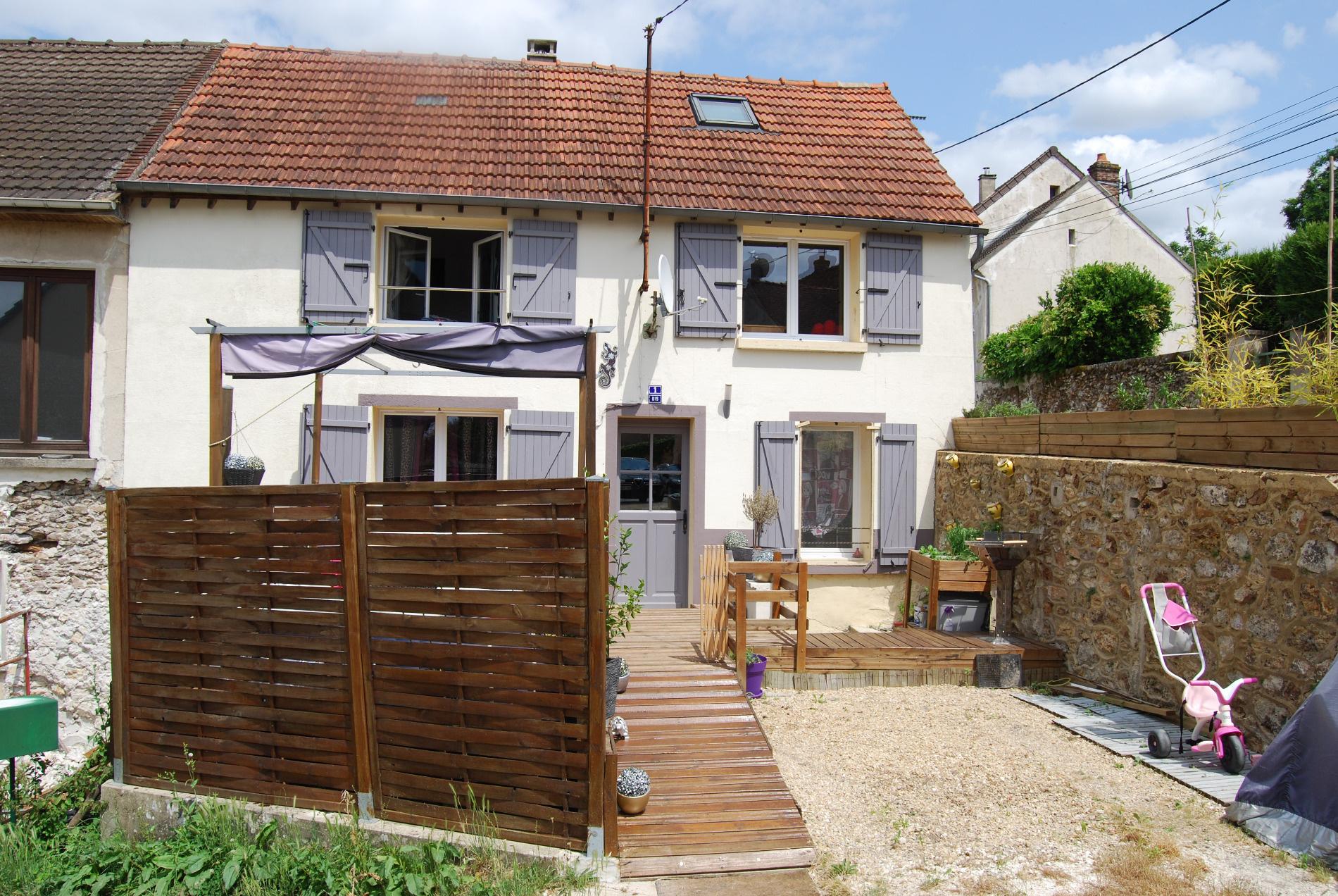 Annonce location maison la fert sous jouarre 77260 for Annonces de location de maison