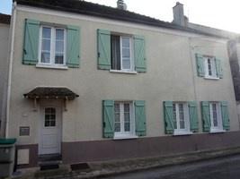 Offres de vente Maison Vendrest (77440)