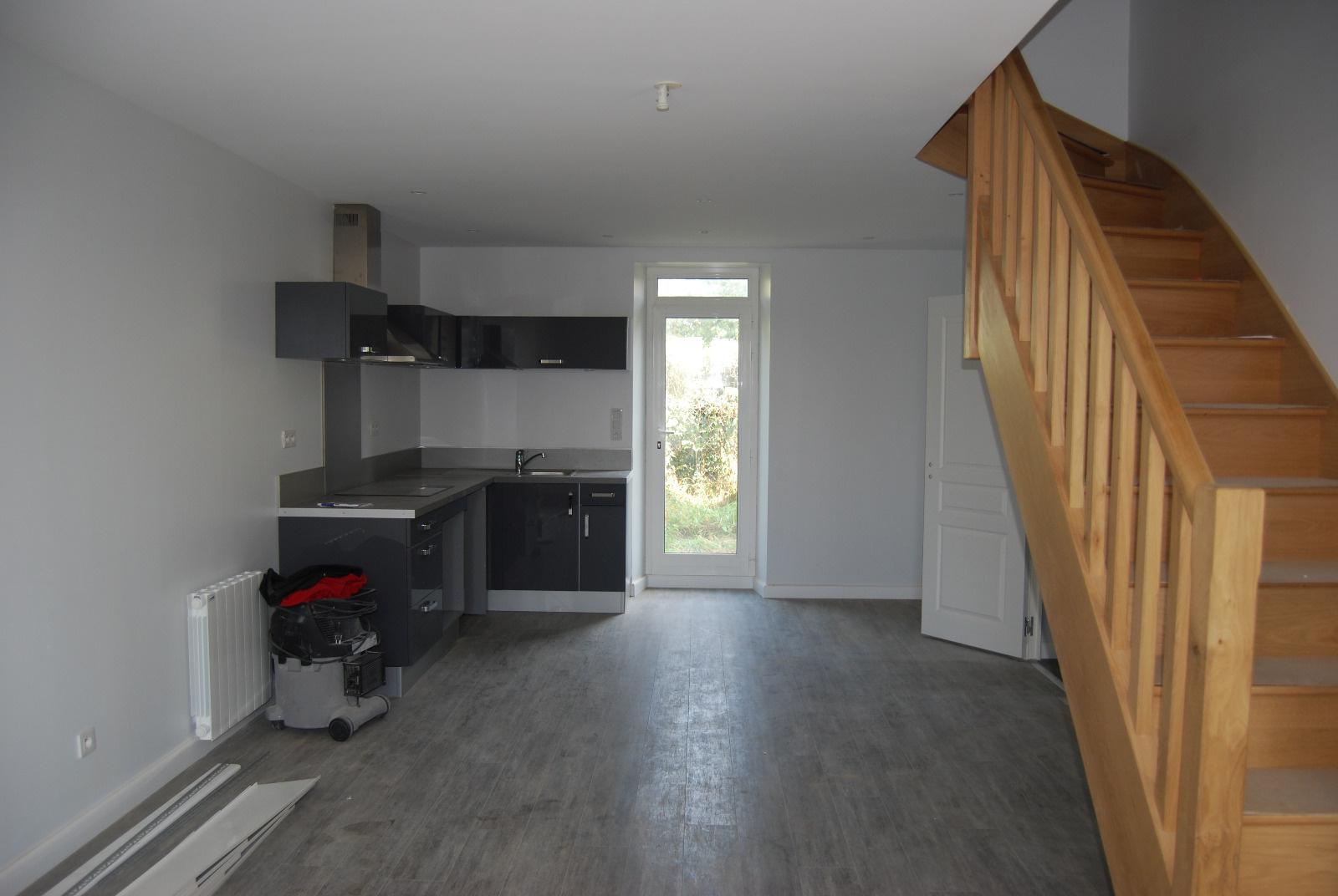 Offres de location Duplex La Ferté-Milon (02460)