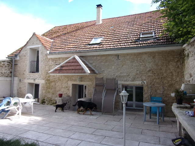 Offres de vente Maison Meaux (77100)