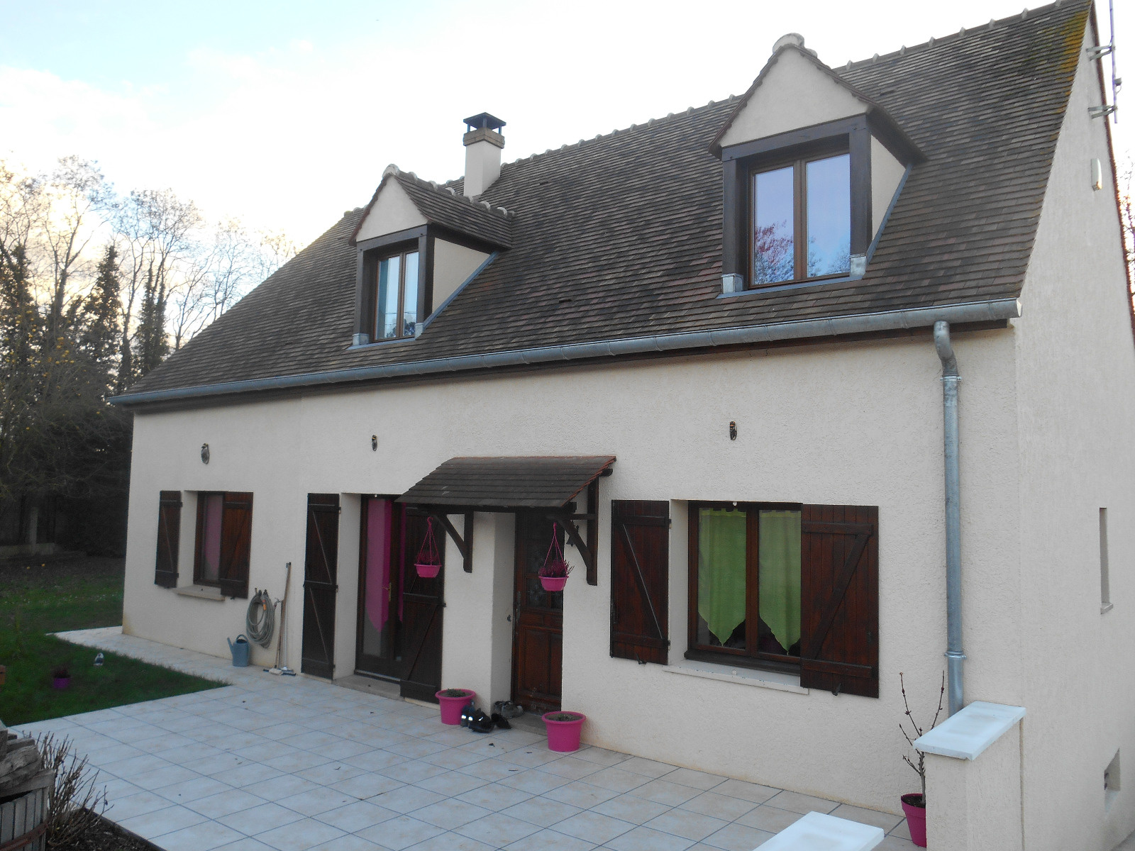 Offres de vente Maison Congis-sur-Thérouanne (77440)
